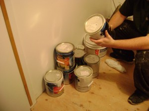 Paint to increase home value