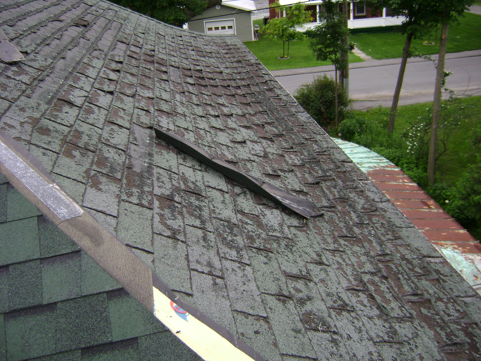 Home improvement home improvements for Most expensive roof material