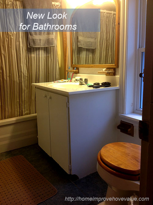 bathrooms improvinghomevalue