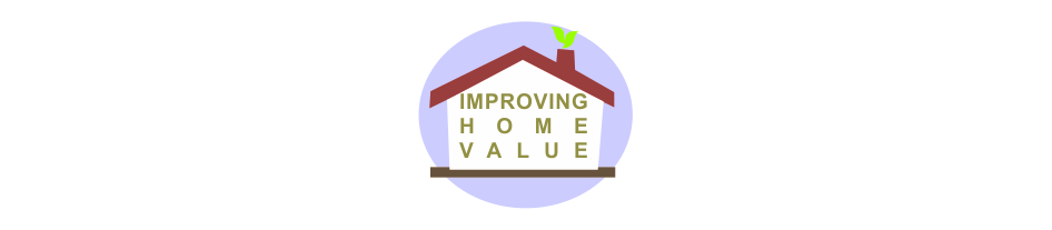 Improving home value, header,