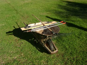 spring cleanup tips