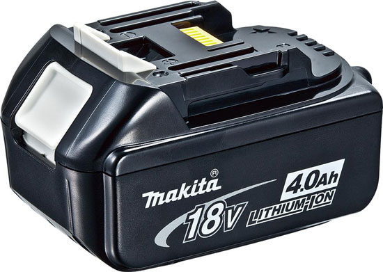 Makita 18 volt battery