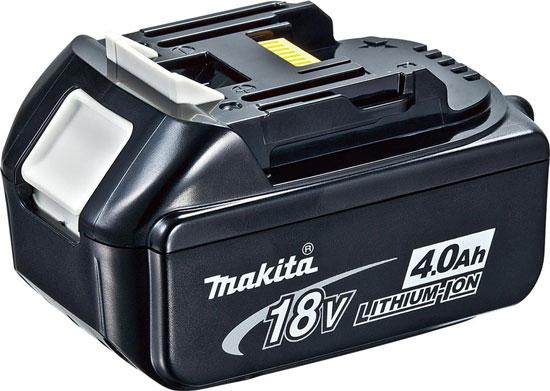 Makita 18 volt battery
