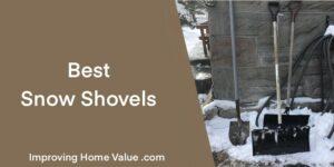 Best Snow Shovel